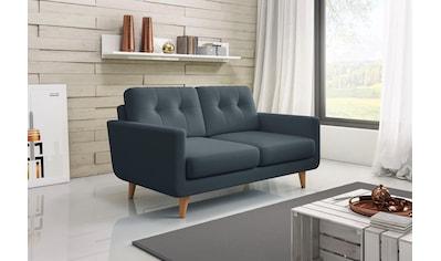 INOSIGN 2-Sitzer »Alex«, in modernen Farben kaufen