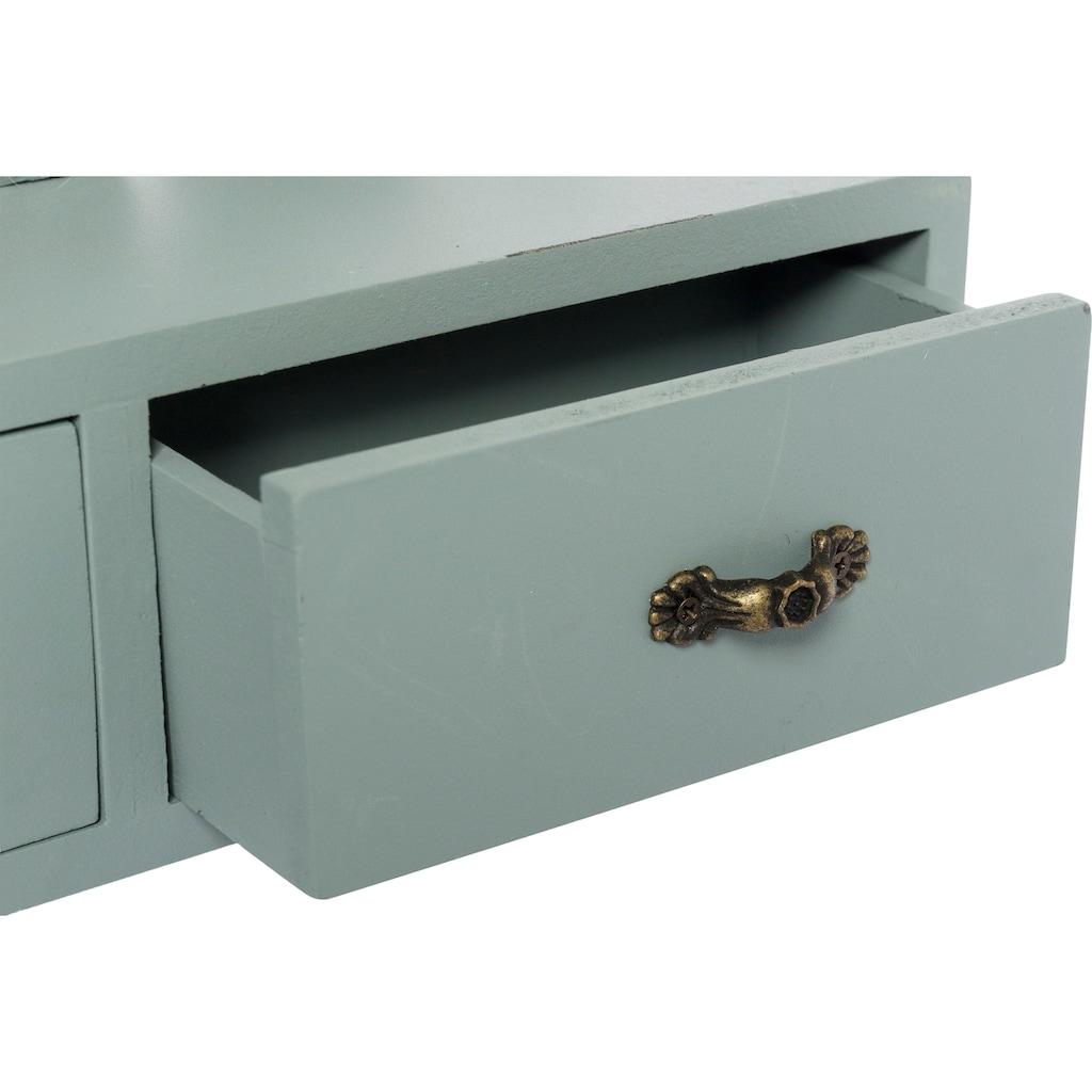 Myflair Möbel & Accessoires Bilderrahmen »Senja«, mit 2 Schubladen