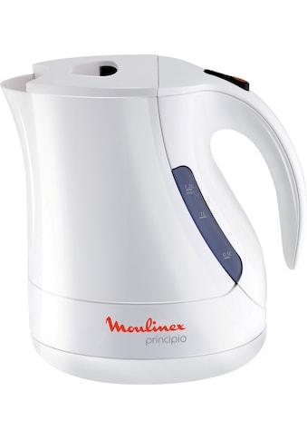 Moulinex Wasserkocher, BY1071, 1,2 Liter, 2400 Watt kaufen