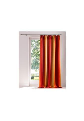 my home Verdunkelungsvorhang »Bondo«, Vorhang, Gardine, Fertiggardine, verdunkelnd kaufen