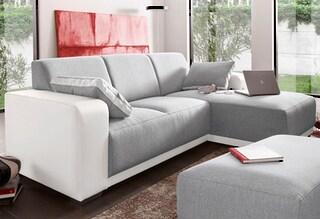 ecksofa bequem auf rechnung bestellen. Black Bedroom Furniture Sets. Home Design Ideas