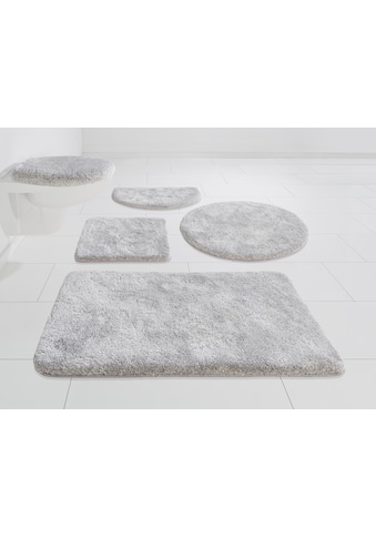 Badematte »Melos«, GRUND exklusiv, Höhe 27 mm, rutschhemmend beschichtet kaufen