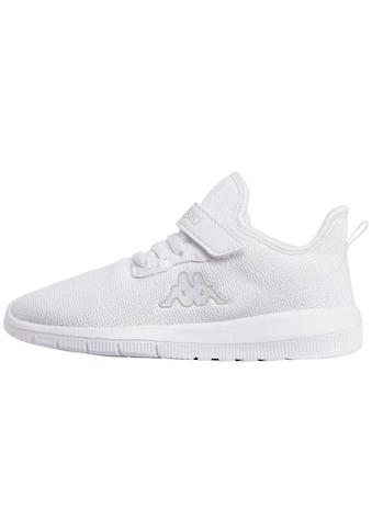 Kappa Sneaker »GIZEH KIDS«, mit besonders leichter Sohle<br /> kaufen