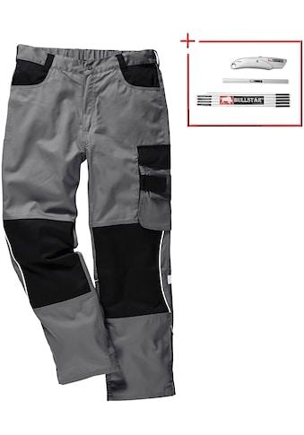 Arbeitshose »Extreme+«, 6 Taschen kaufen