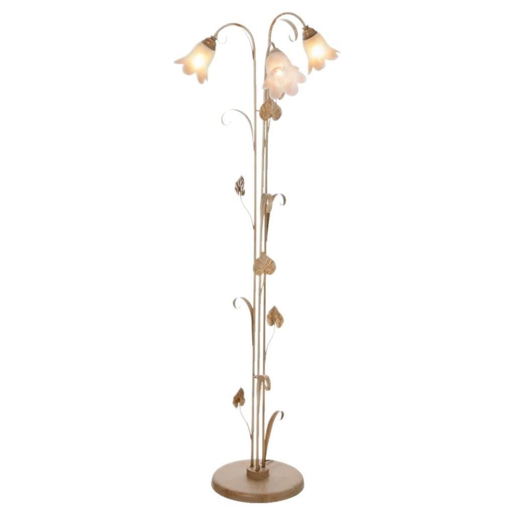 Home affaire Stehlampe »Lisanne«, E14, 1 St.