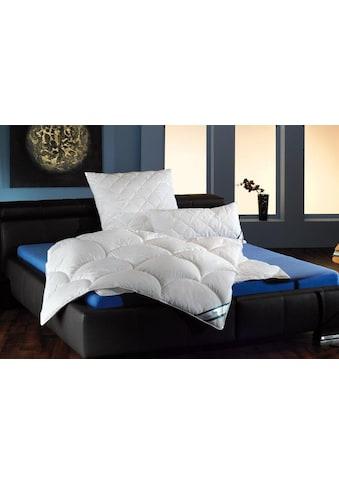 f.a.n. Schlafkomfort Einziehdecke »Houston«, (1 St.) kaufen