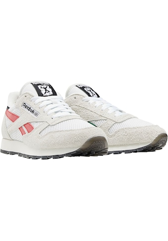 Reebok Classic Sneaker »Classic Leather Human Rights Pack« kaufen