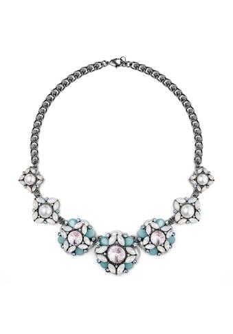 Pippa & Jean Perlenkette »PJ768«, (1 tlg.), mit Glassteinen kaufen