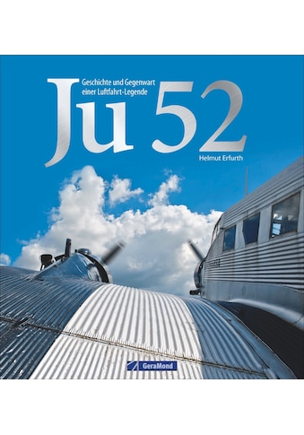 Buch »Ju 52 / Helmut Erfurth« kaufen