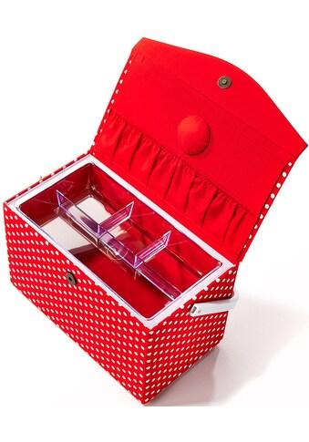 locker Nähkästchen »Nähkästchen«, (1 St.) kaufen