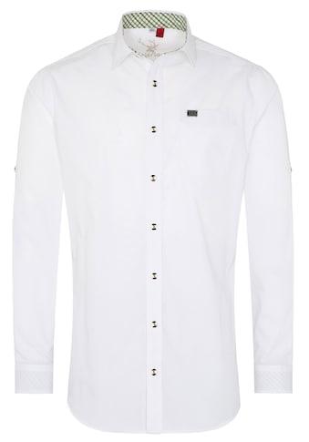 """Spieth & Wensky Trachtenhemd """"Kessel"""" kaufen"""