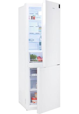 Samsung Kühl-/Gefrierkombination »RL34T600C« kaufen