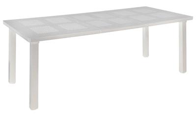 BEST Gartentisch »Rialto«, ausziehbar, Alu/Kunststoff, 160/220x100 cm kaufen