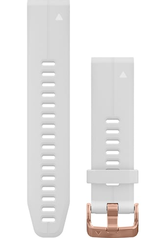 Garmin Ersatz - /Wechselarmband »Ersatzarmband QuickFit 20 mm Silikon« kaufen