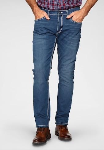 Arizona Regular-fit-Jeans kaufen