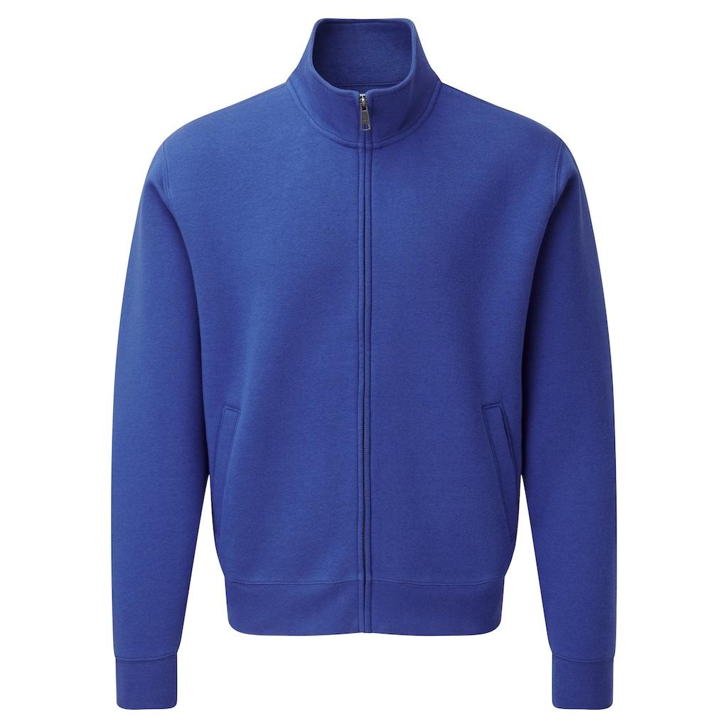 Russell Sweatjacke »Herren Authenitc Sweatshirt Jacke«