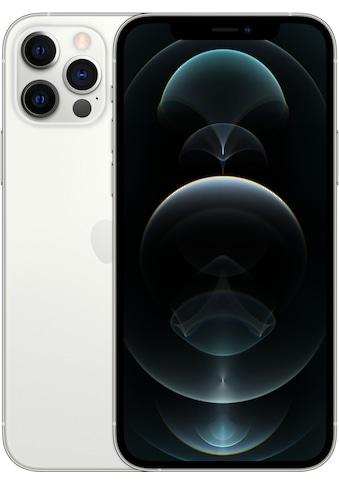 """Apple Smartphone »iPhone 12 Pro, 5G«, (15,5 cm/6,1 """", 128 GB Speicherplatz, 12 MP Kamera) kaufen"""