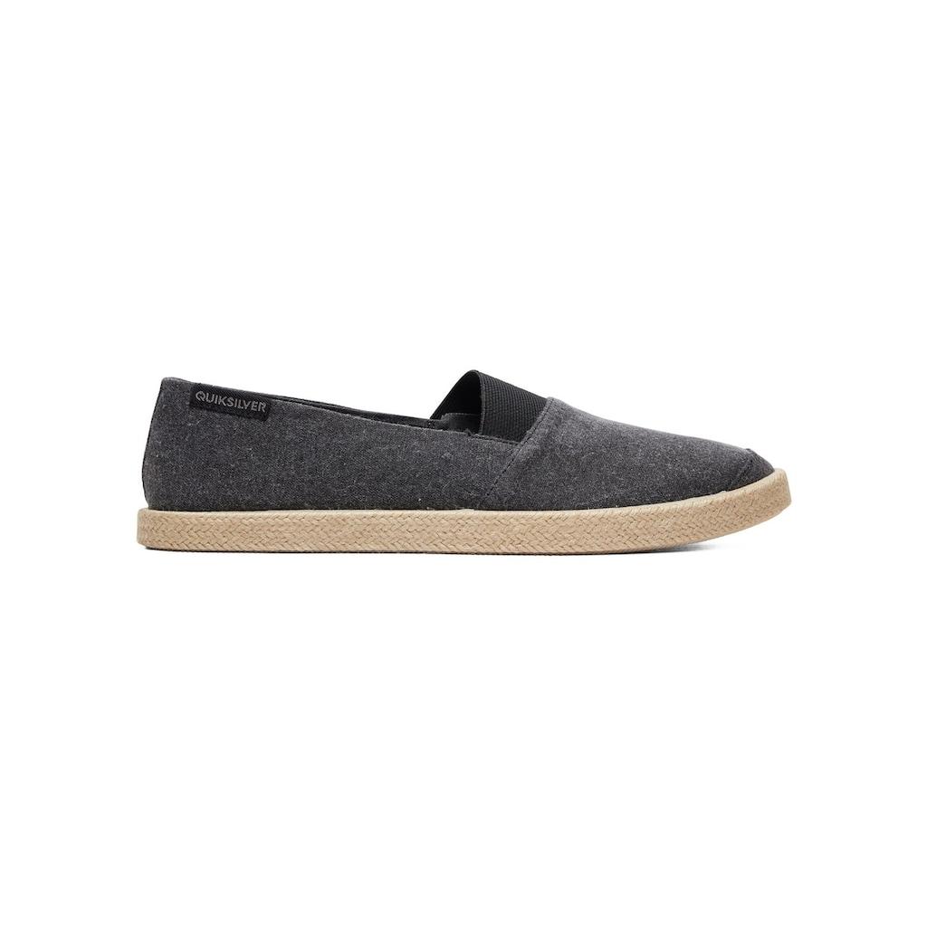 Quiksilver Sneaker »Espadrilled«