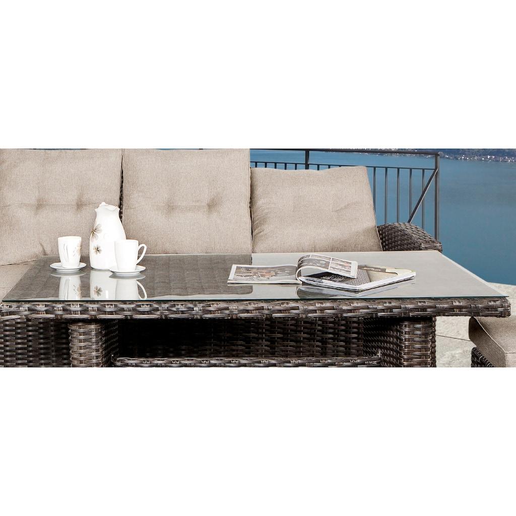 Destiny Loungeset »Santa Ponsa De Luxe«