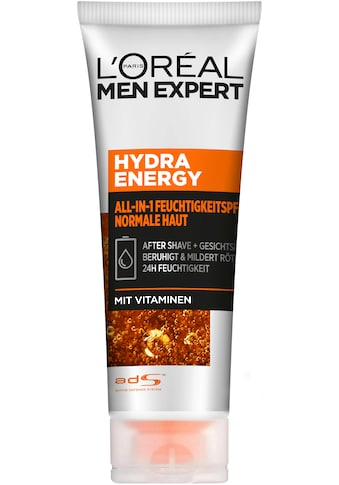 "L'ORÉAL PARIS MEN EXPERT After - Shave ""Hydra Energy All - in - 1 Feuchtigkeitspflege"" kaufen"