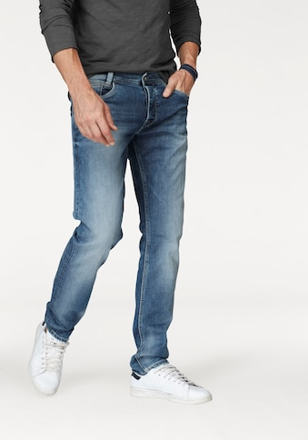 Pepe Jeans Slim - fit - Jeans »HATCH« kaufen