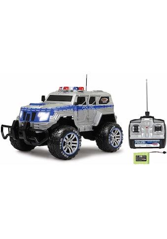 Jamara RC-Monstertruck »Polizei Panzerwagen« kaufen