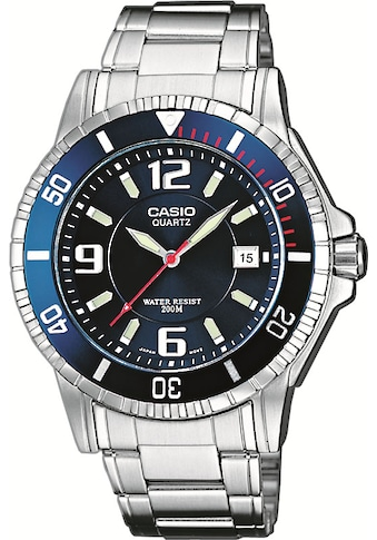 Casio Collection Quarzuhr »MTD - 1053D - 2AVES« kaufen