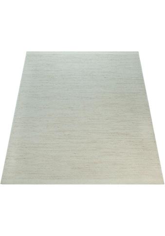Paco Home Teppich »Kasko 300«, rechteckig, 8 mm Höhe, Flachgewebe, handgewebt,... kaufen