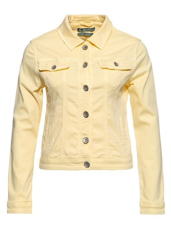 ATT Jeans Jeansjacke »Alicia«, im Slim Fit kaufen