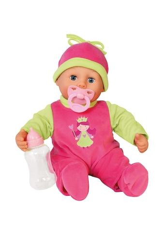 """Bayer Babypuppe """"First Words"""" (3 - tlg.) kaufen"""