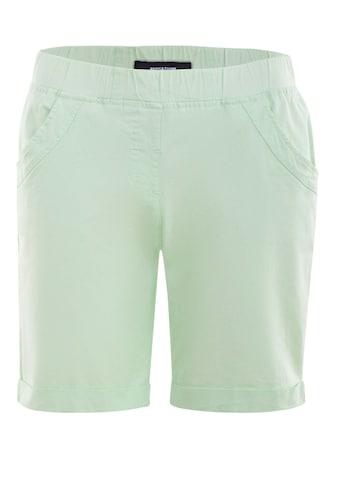 NAVIGAZIONE Shorts, mit Beinumschlag kaufen