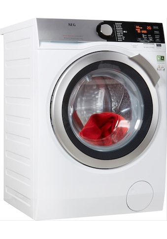 AEG Waschmaschine, L8FE77495, 9 kg, 1400 U/min kaufen
