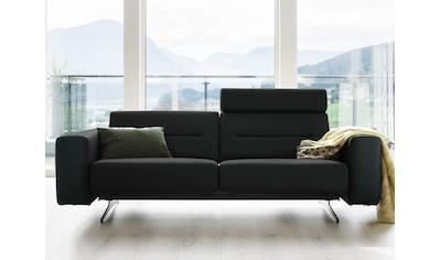 Stressless® 2,5-Sitzer »Stella«, mit Zwischennaht im Rücken, Armlehnen S1, Fuß... kaufen