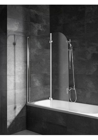 SCHULTE Badewannenfaltwand »Komfort«, 2 - teilig kaufen