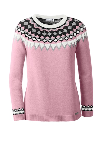 Casual Looks Strickpullover »Pullover« kaufen