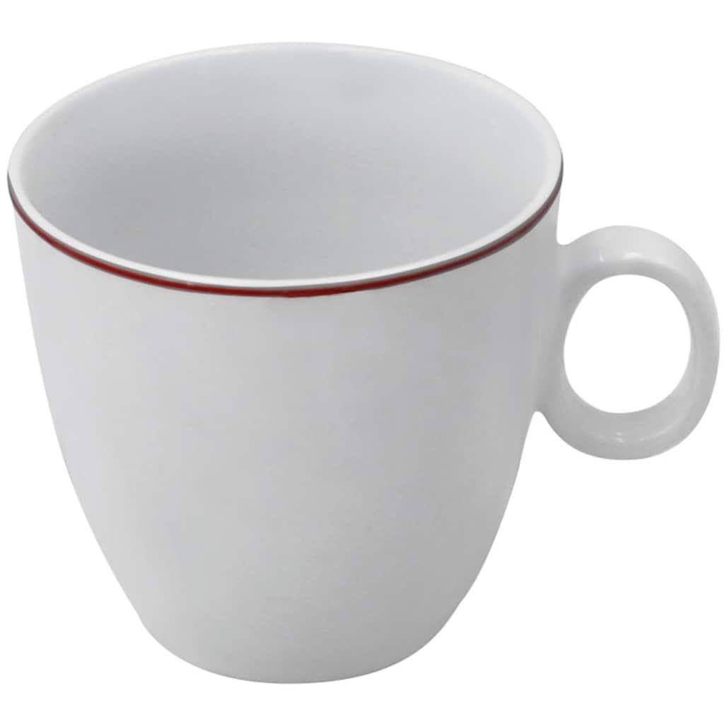 Retsch Arzberg Kaffeeservice »Oslo«, (12 tlg.)