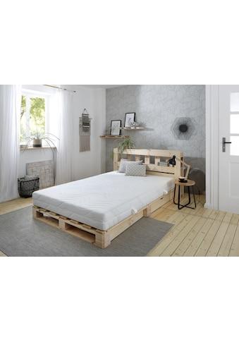 Älgdröm Komfortschaummatratze »Tornby«, 21 cm cm hoch, Raumgewicht: 39 kg/m³, (1 St.),... kaufen