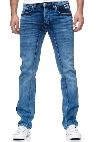 Rusty Neal Jeanshose in coolem Design kaufen