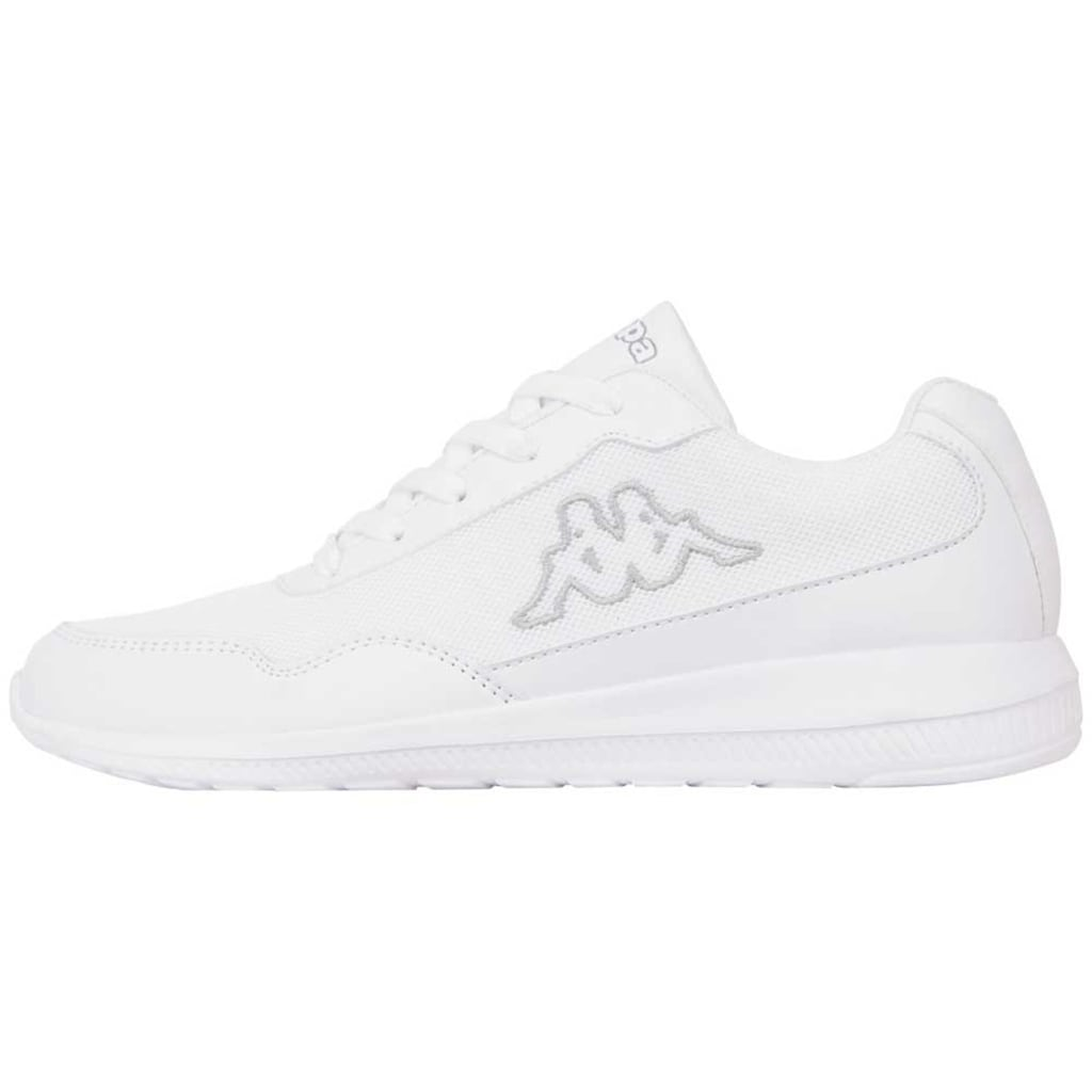 Kappa Sneaker »FOLLOW OC XL«, mit besonders leichter Sohle