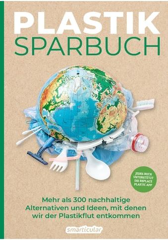 Buch »Plastiksparbuch / smarticular Verlag« kaufen