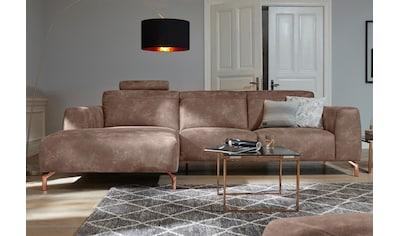 Guido Maria Kretschmer Home&Living Ecksofa »Reval« kaufen
