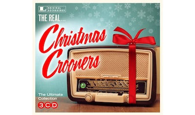 Musik - CD The Real...Christmas Crooners / Various, (3 CD) kaufen