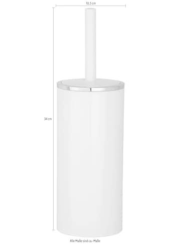 WENKO WC-Garnitur »Inca«, Bürstenkopf-Durchmesser 7,5 cm kaufen