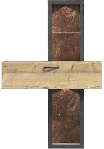 FORTE Regal, Höhe 183 cm kaufen