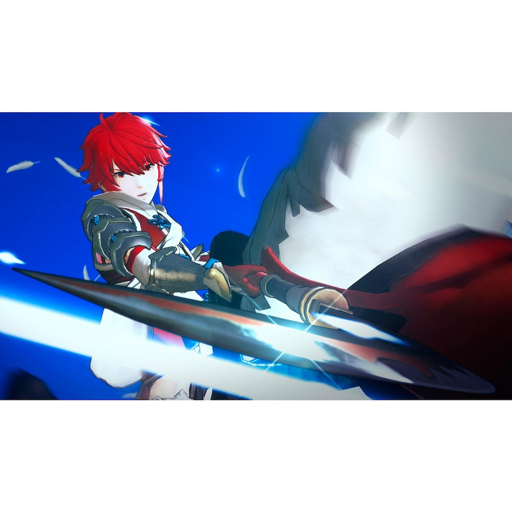 Nintendo Switch Spiel »Fire Emblem Warriors«, Nintendo Switch