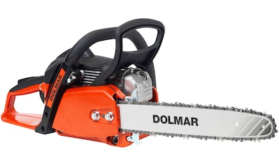 DOLMAR Benzin - Kettensäge »PS 35 C - 35«, 35 cm Schwertlänge kaufen