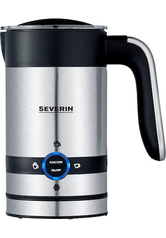 Severin Milchaufschäumer »SM 3584«, 450 W kaufen