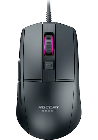 ROCCAT Gaming-Maus »Burst - Extrem leichte Optical Core Gaming Maus«, kabelgebunden kaufen