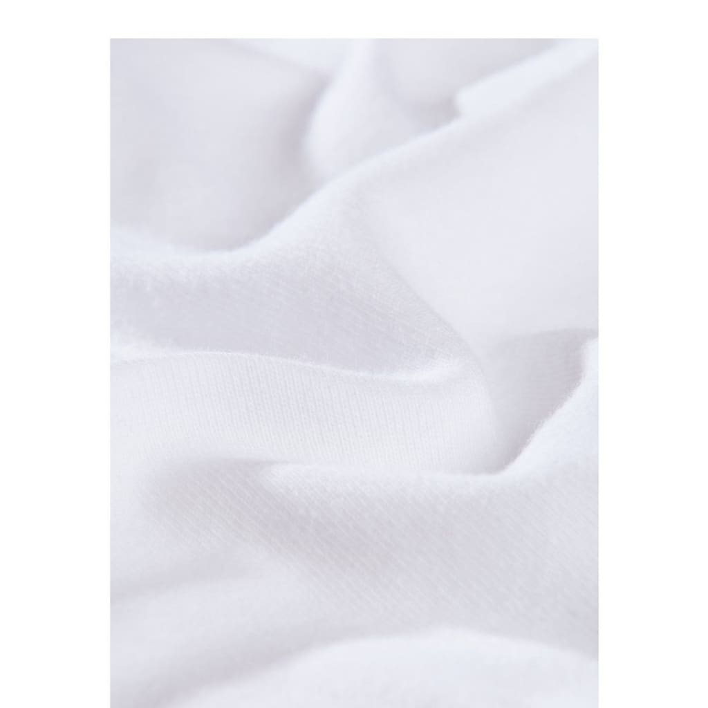 Trigema Unterhemd, Bio im Doppelpack