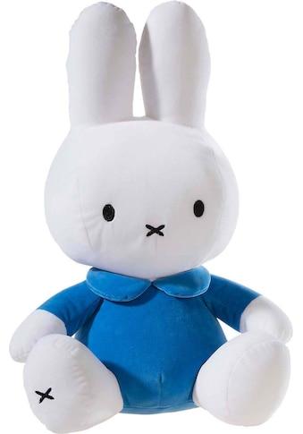 """Heunec® Kuscheltier """"Miffy Hasendame blau/orange, 50cm"""" kaufen"""
